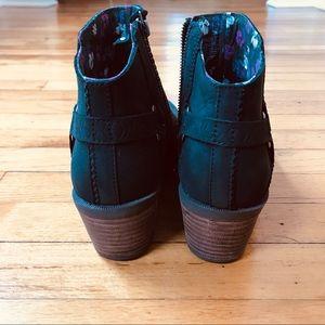 Teva Shoes - Teva Foxy Ankle Boots- waterproof